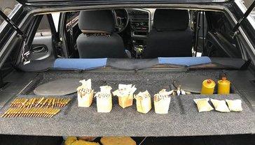 Во Львовской области сержант воровал боеприпасы в части - фото 1