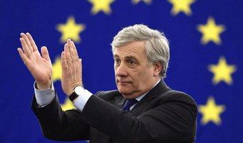 Антонио Таяни подписал документ о выделении макрофинансовой помощи Украине - фото 1