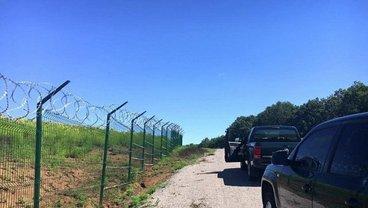 "В НАБУ назвали подозреваемых в хищении миллионов на проекте ""Стена"" - фото 1"