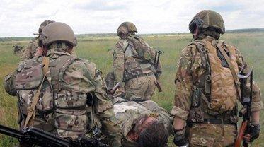 На Ровенском полигоне во время занятий погибли военные - фото 1
