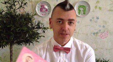 В Москве украли работы украинского художника - фото 1
