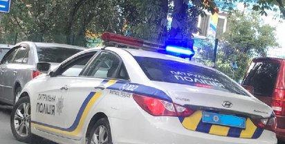 Расстрел полицейского в Киеве: полиция задержала подозреваемого - фото 1