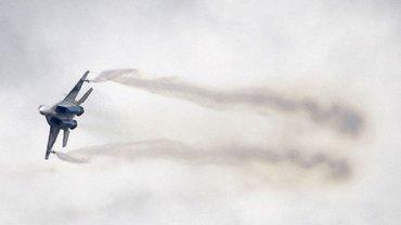 Польша остановила полеты МиГ-29 из-за ночного крушения самолета - фото 1