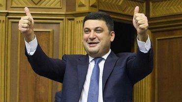 Гройсман поставил своего старого соратника следить за таможней Украины - фото 1