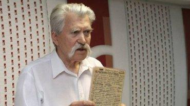 В реанимацию попал 89-летний украинский диссидент - фото 1