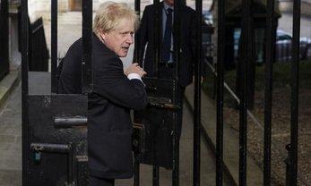 Борис Джонсон покинул пост министра иностранных дел Британии - фото 1