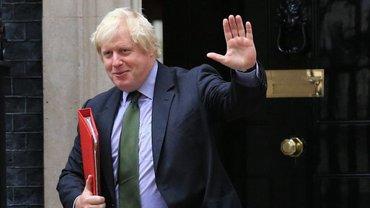 Борис Джонсон объяснил свое внезапное увольнение из приятельства Великобритании - фото 1