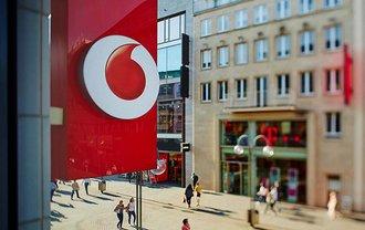 На Донбассе восстановили работу Vodafone - фото 1