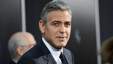 Джорджа Клуни госпитализировали - фото 1