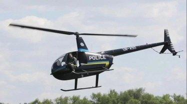В Украине появится вертолетная полиция - фото 1