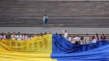День украинского языка в Румынии - фото 1