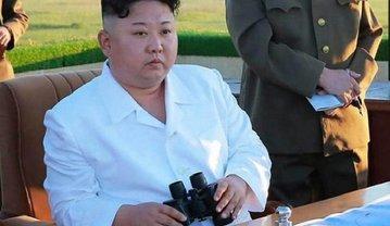Ким Чен Ын вместо встречи с Помпео поехал на ферму - фото 1