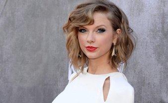 Тейлор Свифт стала главной героиней нового выпуска Harper's Bazaar - фото 1