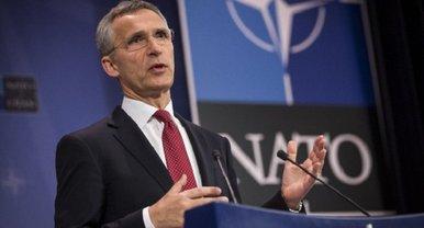 Столтенберго не видит для НАТО угрозы от России - фото 1