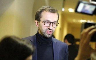 Лещенко извинился за обсценную лексику в Верховной Раде - фото 1