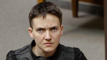 Новым адвокатом Савченко стал защитник Штепы - фото 1