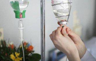 Во Львове 9 человек госпитализированы с отравлением - фото 1