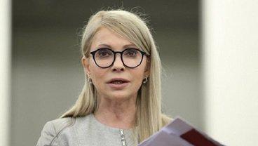 Что связывает Тимошенко и Коломойского - фото 1