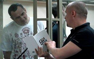 Рассказы Сенцова прочитали известные актеры - фото 1