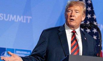 "Трамп недоволен ""охотой на ведьм"" и плохими отношениями с РФ - фото 1"