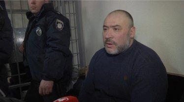 Чемесу и Крысину продлили срок содержания под стражей на 60 суток - фото 1