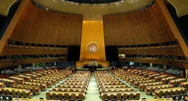 Украина будет представлять новую резолюцию на Генассамблее ООН - фото 1