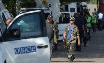 Співробітники ОБСЄ залюбки співпрацюють із росіянами - фото 1