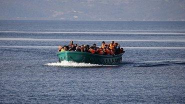 У побережья Кипра затонула лодка с мигрантами - фото 1