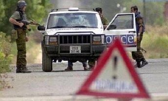 В ОБСЕ говорят, что будут искать сотрудничавшего с русскими наблюдателя - фото 1