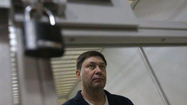 Суд арестовал имущество Вышинского - фото 1