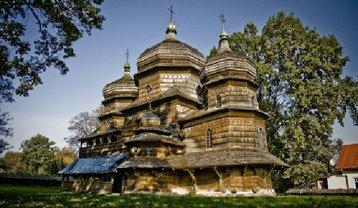 Во Львовской области отреставрируют росписи двух храмов - фото 1