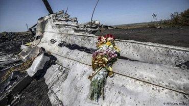 Виновные в атастрофе МН17 будут отбывать наказание в украинской тюрьме - фото 1