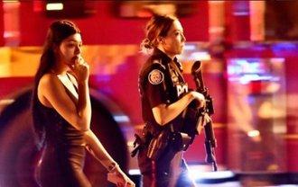 Стрельба в Торонто - фото 1