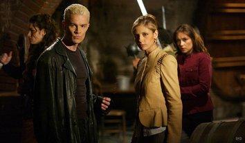 Баффи - истребительница вампиров: в перезапуске главная героиня станет темнокожей - фото 1