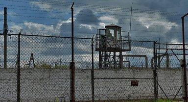 Двое заключенных сбежали из-под стражи - фото 1