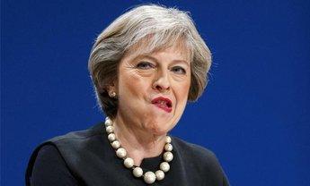 Тереза Мэй отодвинула министра по вопросам Brexit на второй план - фото 1