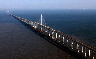 В России планируют строить мост на остров Сахалин - фото 1