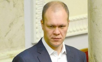 Уголовное дело против Дзензерского закрыто стараниями Холодницкого - фото 1