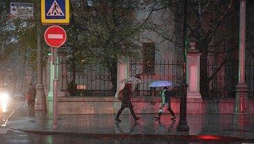 26 июля в Украине будет непогода - фото 1