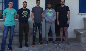 Украинские моряки вернутся домой - фото 1