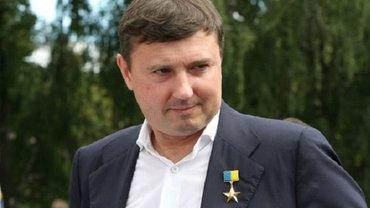 Бондарчук Сергей получил политубежище - фото 1