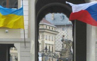 Украина и Чехия договорились увеличить квоту на автоперевозки - фото 1