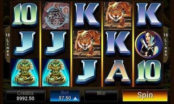 Прогрессивный джекпот в слотах казино онлайн - фото 1