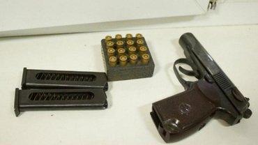 Чому чиновники не хочуть давати людям право на самозахист зі зброєю? - фото 1