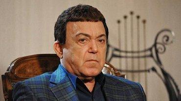 Российский депутат и певец Иосиф Кобзон госпитализирован из-за осложнения онкологии - фото 1