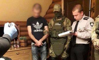 Преступников задержали из-за их неумения ездить без ДТП - фото 1