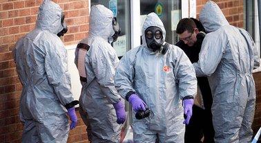 В Великобритании могут появиться новые жертвы отравления Новичком - фото 1