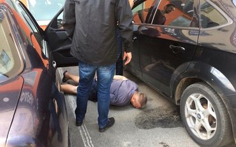 В Винницкой области задержали прокурора-взяточника - фото 1