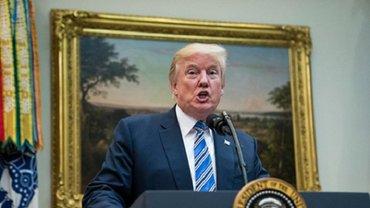 Трамп угрожает процедурой shut down - фото 1