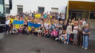 Чиновники Украины отправили на отдых в ЕС вместо сирот своих детей - фото 1